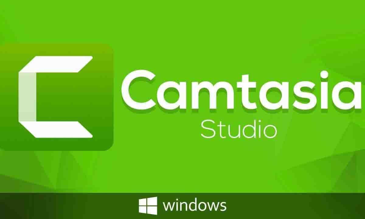 Camtasia Studio 9.1